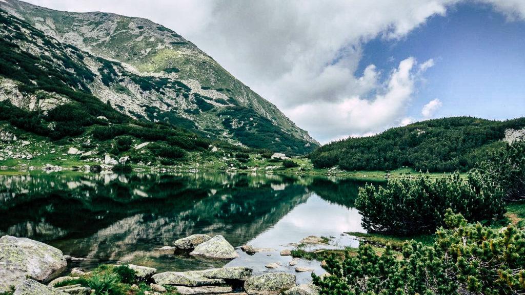 Hiking in Pirin National Park