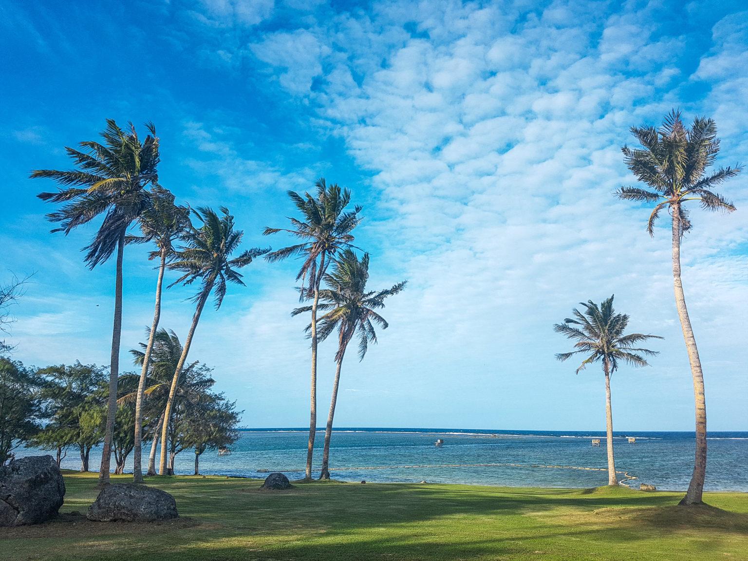 Visiting Guam - Jeff's Pirates Cove