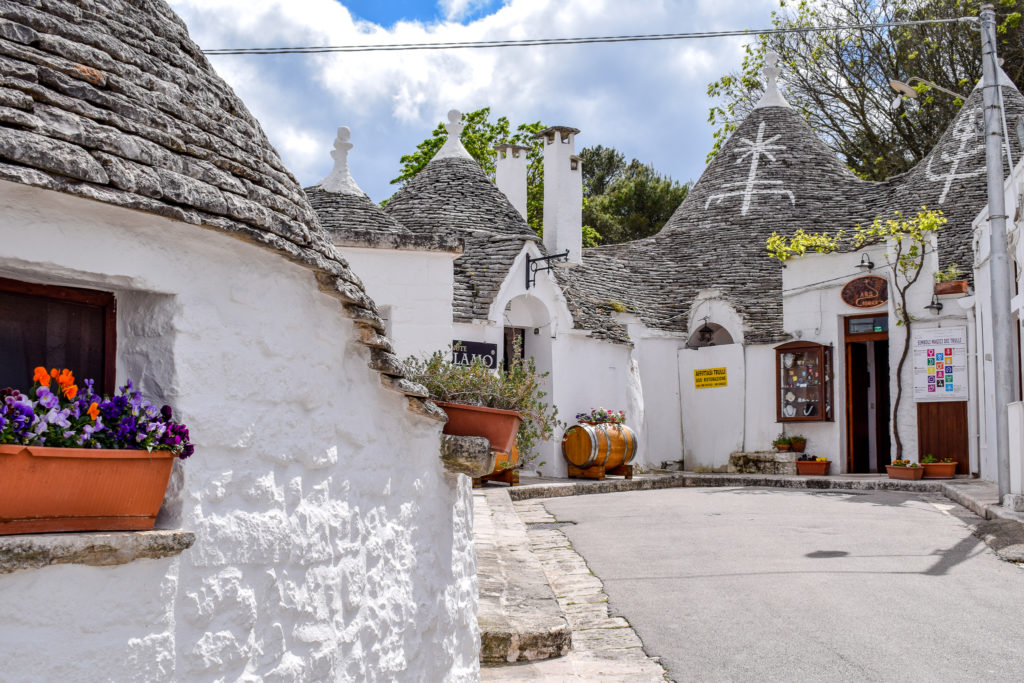 Puglia in Photos