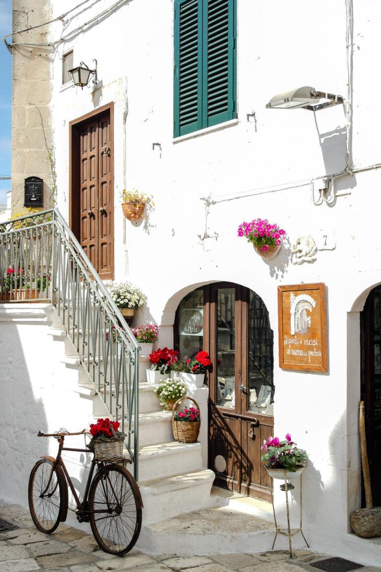 Puglia in Photos