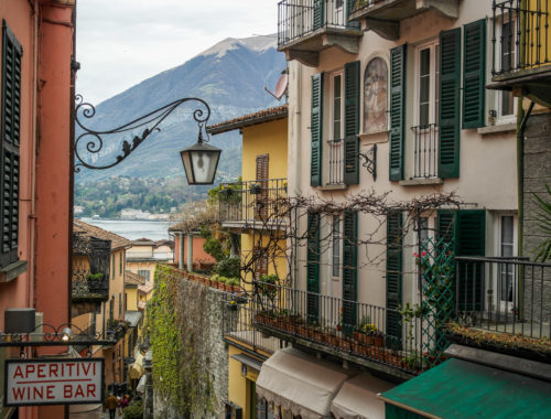 Day Trip to Lake Como