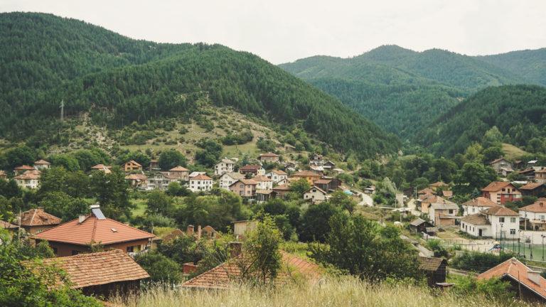 Photos of Bulgaria - Villages