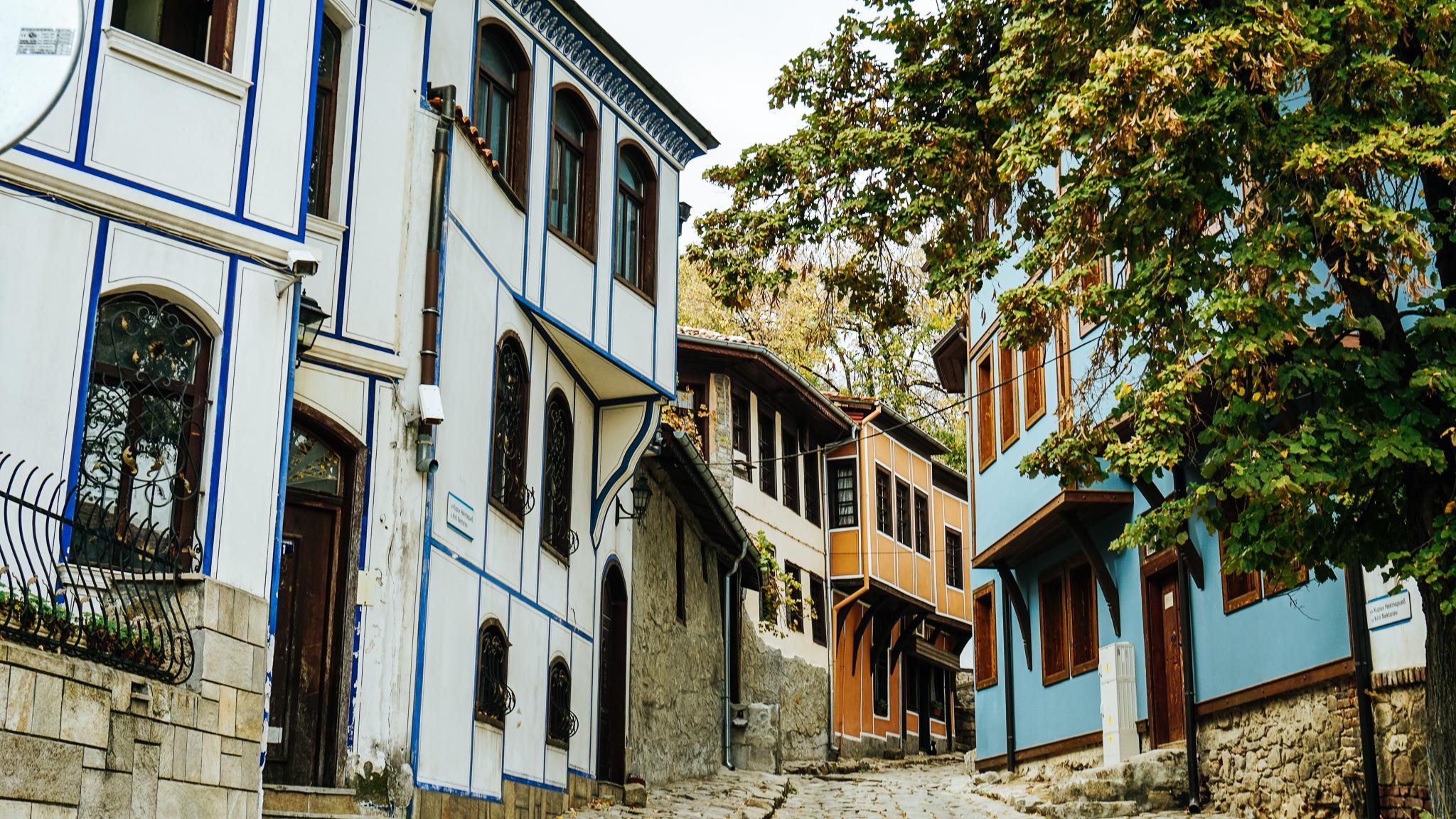 Photos of Bulgaria