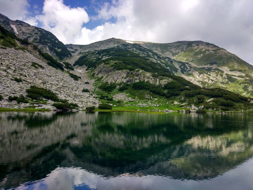 Hiking in Pirin National Park