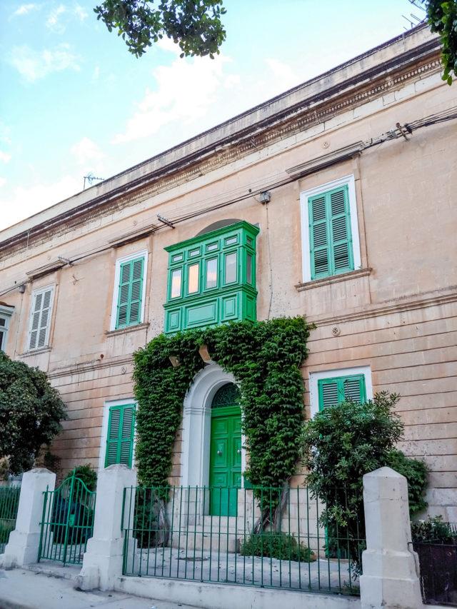 Doors of Malta