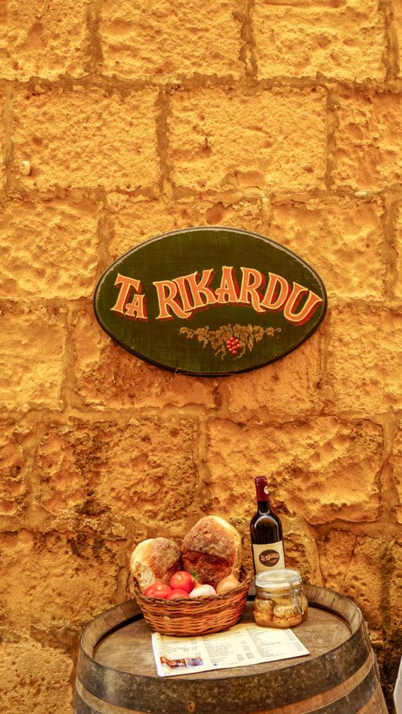 Ta Rikardu Restaurant