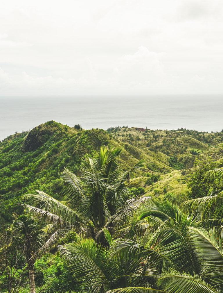 Visiting Guam - Overlooks