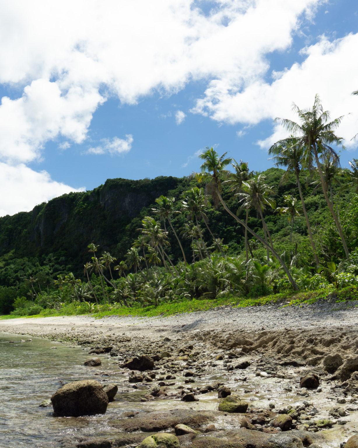 Hilaan Beach