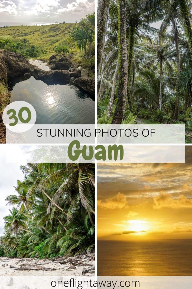 Guam in Photos