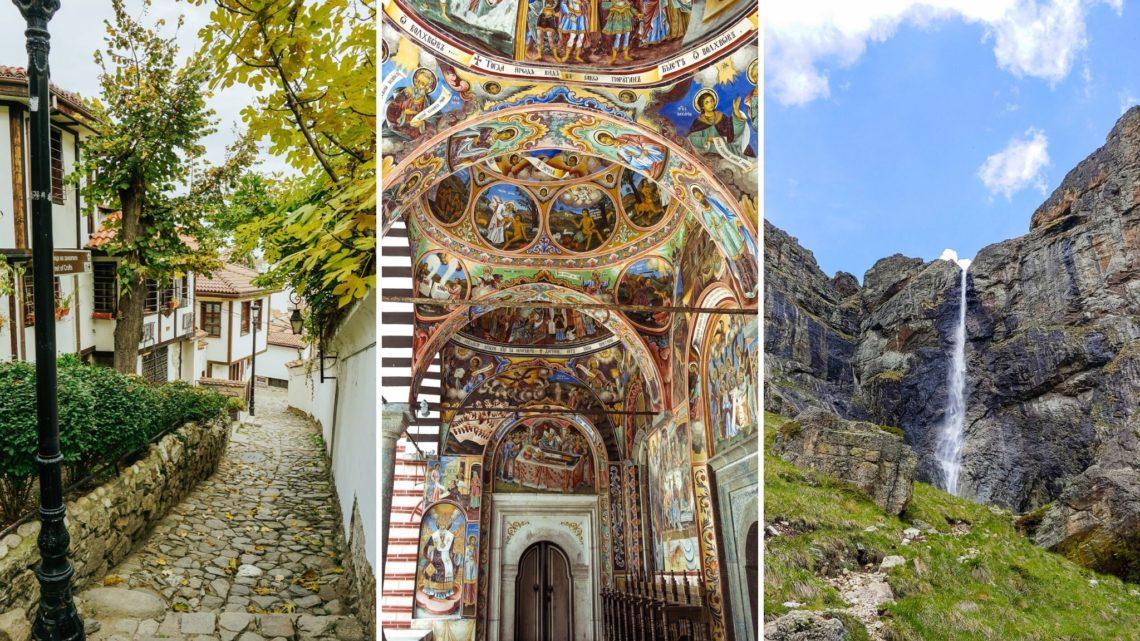 Bulgaria in Photos