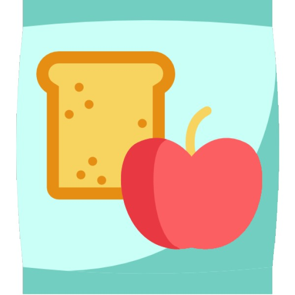 Snack Food Icon